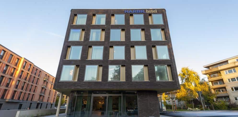 Bodensee Hotel Konstanz Hotel
