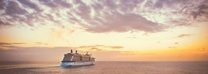 Dubai Kreuzfahrt – Vision of the Seas