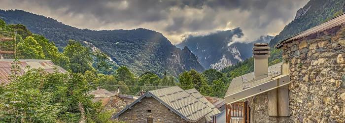 Piemont Urlaub