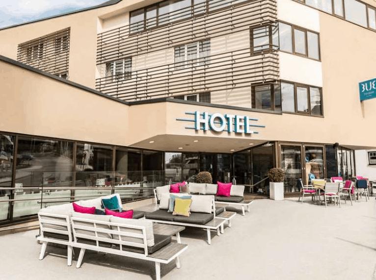 Schladming Hotel TUI Blue