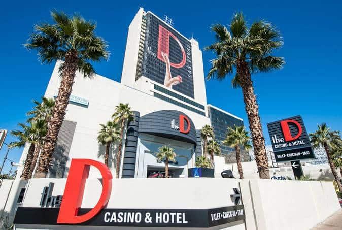 Las Vegas Urlaub Hotel