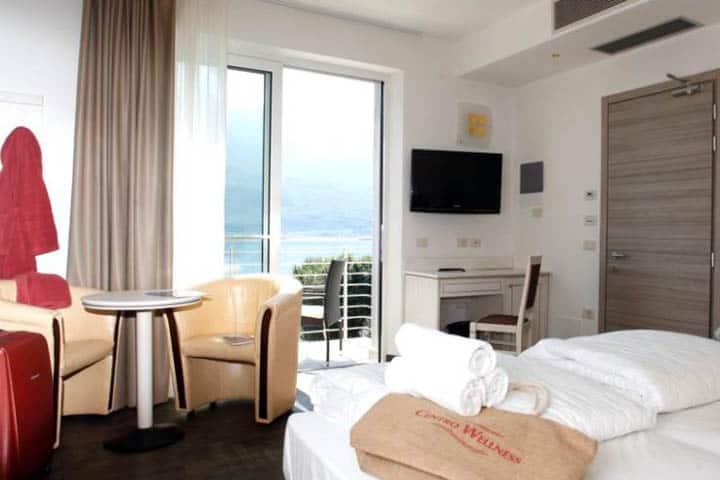 Gardasee Hotel Zimmer