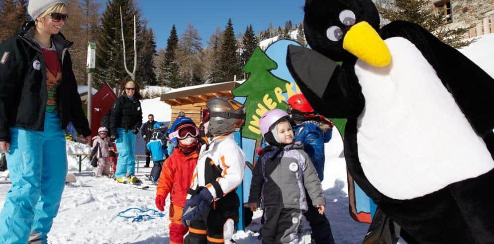 Kärnten Skiurlaub Nockalm