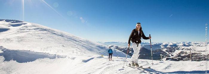 Skiurlaub Kärnten