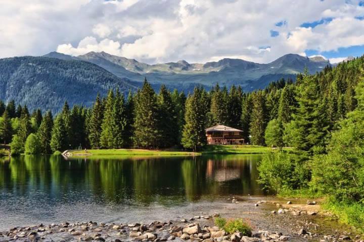 Trentino Hotel Posta Wald