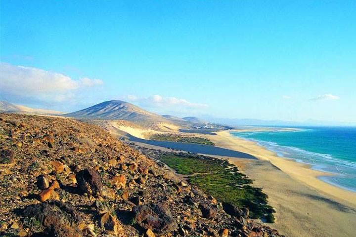 Fuerteventura Urlaub Morasol