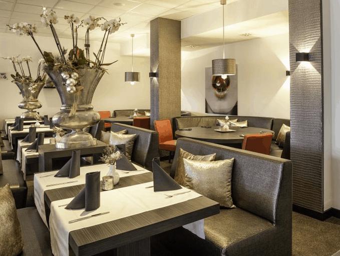 Salzland Center Restaurant