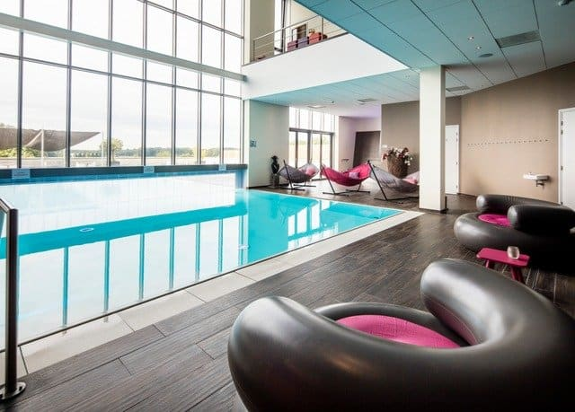 City Resort Hotel Helmond Pool