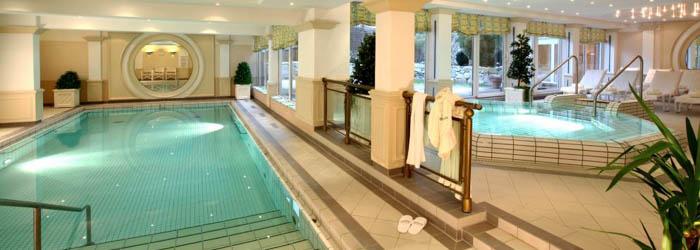 Bayerischer Wald Hotel