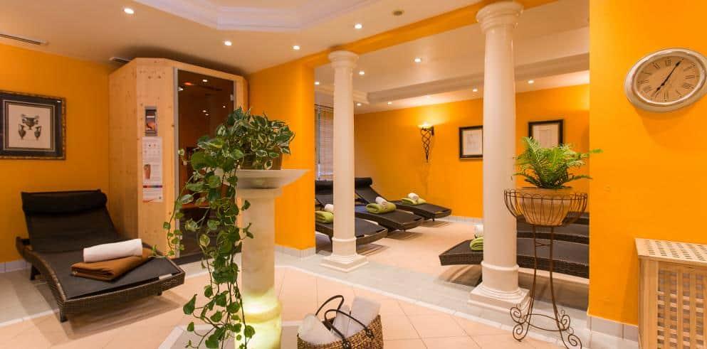 Bayerischer Wald Hotel Wellness
