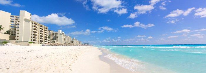 Mexiko Urlaub