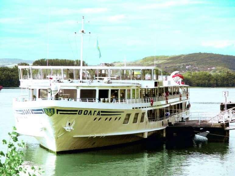 Donauschifffahrt Donau