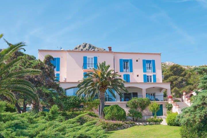 Korsika Urlaub Hotel