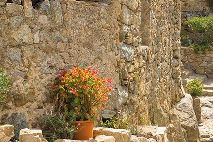Korsika Urlazb Stadt