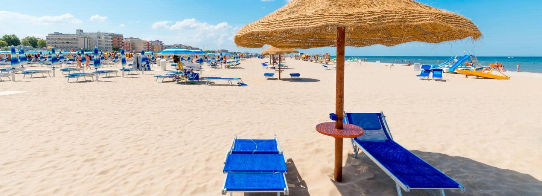 Rimini Hotel Strand