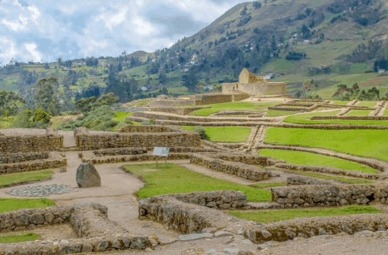 Ecuador Rundreise Ausflug