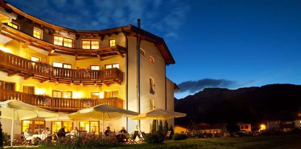 Saalfelden Hotel Anlage