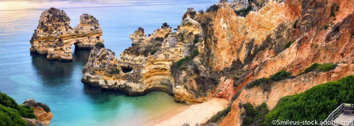 Algarve Rundreise