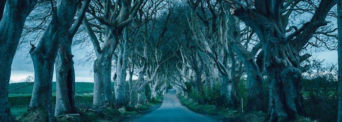 Westeros Rundreise
