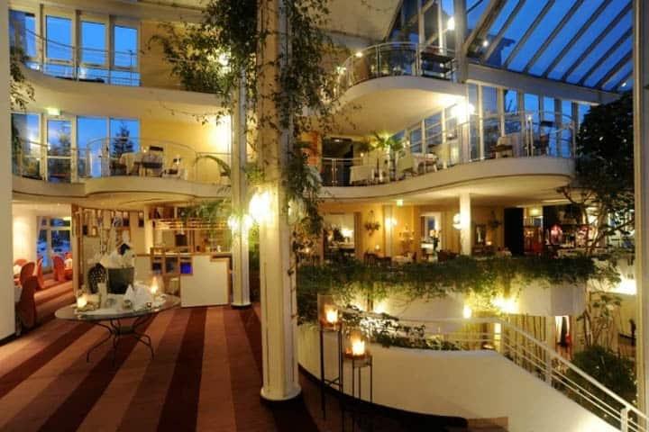 Die Wutzschleife Hotel