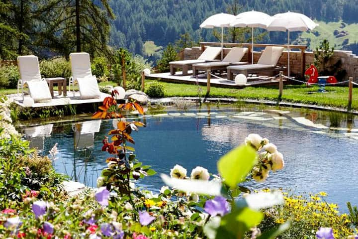 Alpengasthof Grüner Teich