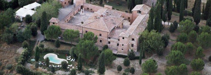 Castello di Leonina Relais – Toskana