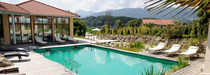Gut Edermann Hotel – Bayern