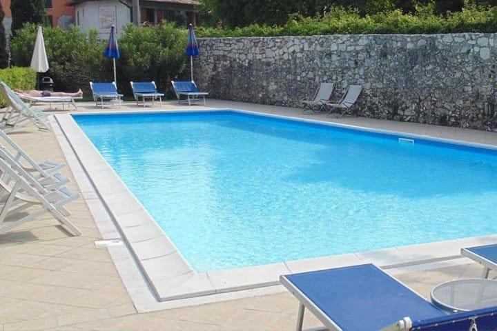 Manerba del Garda Hotel Pool