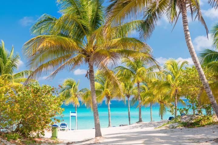 Kuba Urlaub Hotelstrand