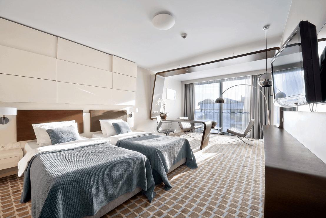Luxus Polnische Ostsee Zimmer