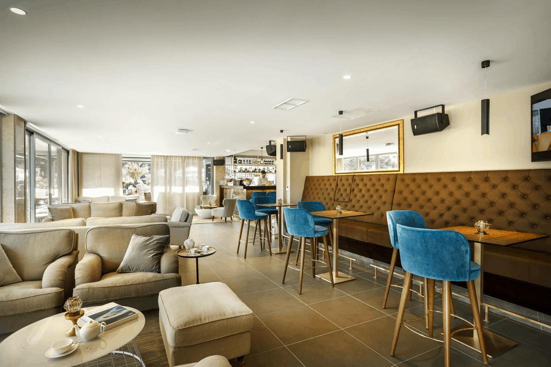 Rab Hotel Restaurant