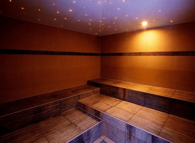 Centrovital Berlin Sauna