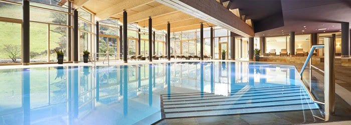 Bad Teinach Therme
