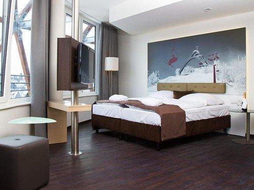 Oversum Bital Resort Winterberg Zimmer