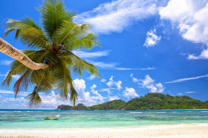 Krabi Urlaub Strand