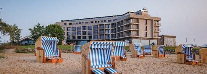Arborea Marina Resort – Ostsee
