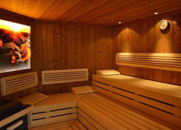 Die Wutzschleife Sauna