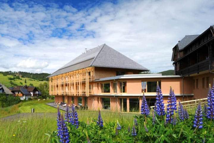 Wellnesshotel Schwarzwald