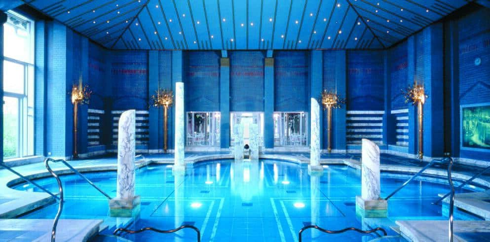 Therme Aalen Pool