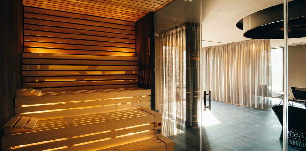 Therme Aalen Sauna