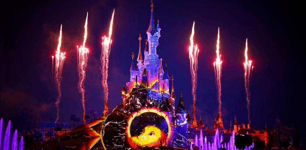 Disneyland Paris Hotel Angebot