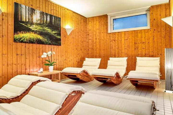 Grafenau Hotel Das Reiners Wellness