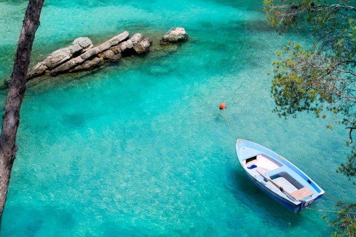 Cala Ratjada Urlaub Meer