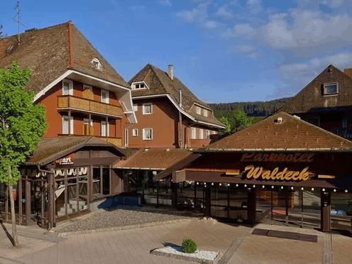 Badeparadies Schwarzwald Hotel