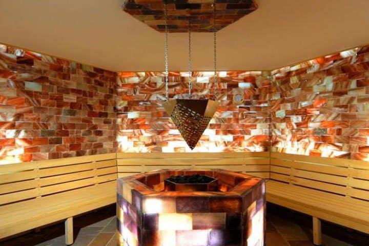 Hotel Freund Sauerland Sauna