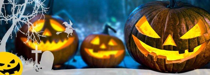 Halloween Reisen