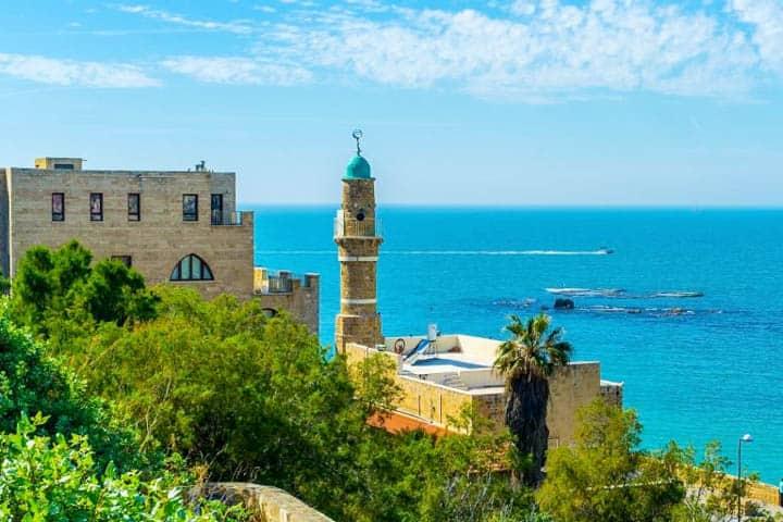 Tel Aviv Städtereise 1