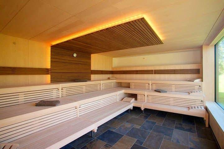 Hotel Gierer Bodensee Sauna