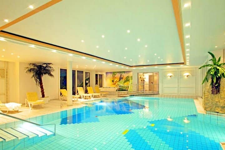 Hotel Gierer Bodensee Pool