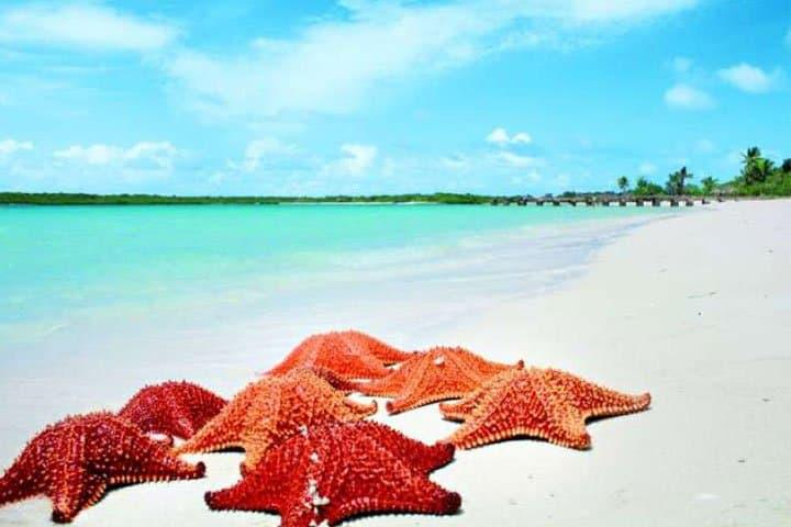 Kuba Rundreise Strand